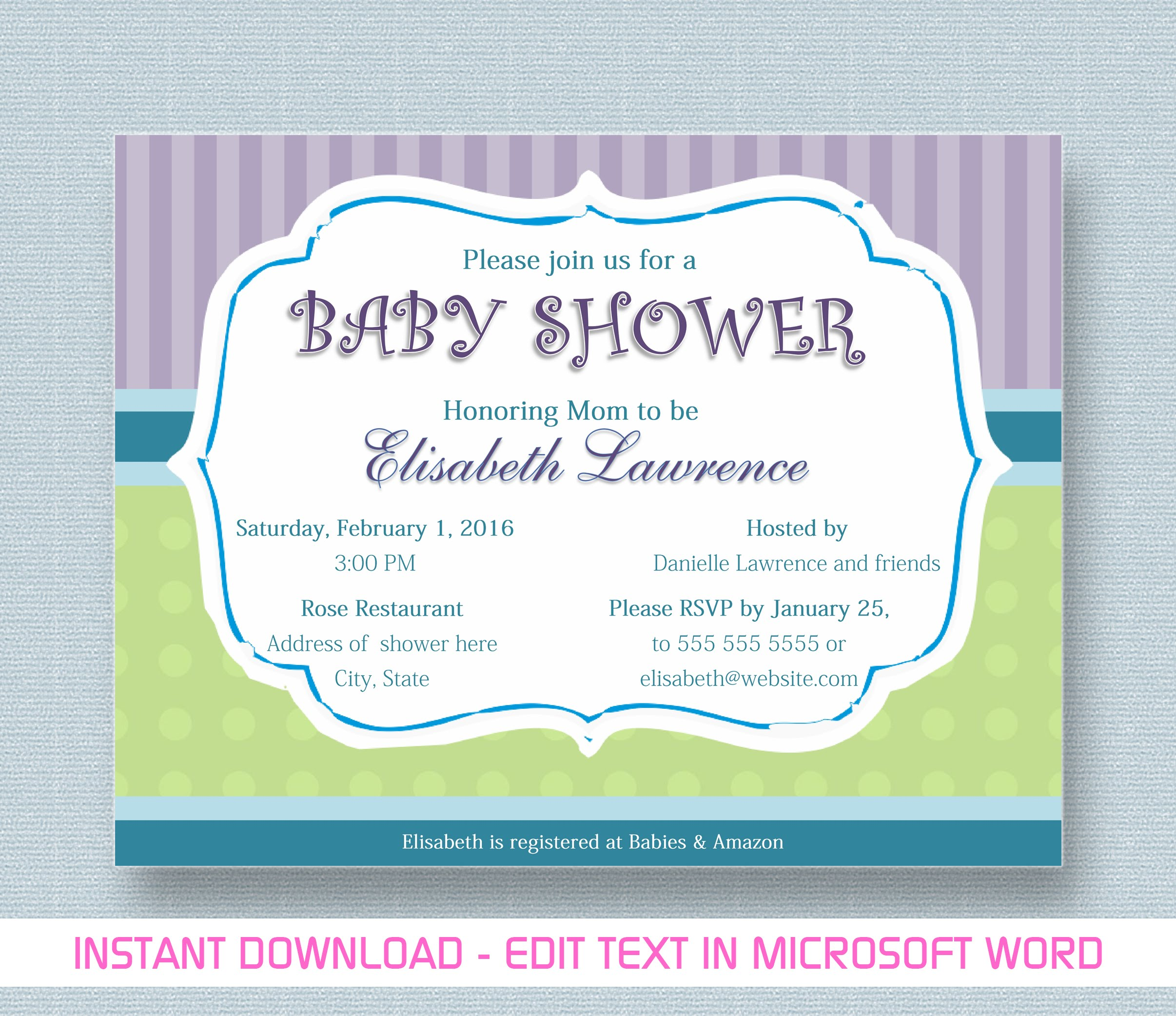 Full Size of Baby Shower:sturdy Baby Shower Invitation Template Image Concepts Save The Date Baby Shower Baby Shower Para Niño Baby Shower Rentals Baby Shower Registry Baby Shower Favors To Make