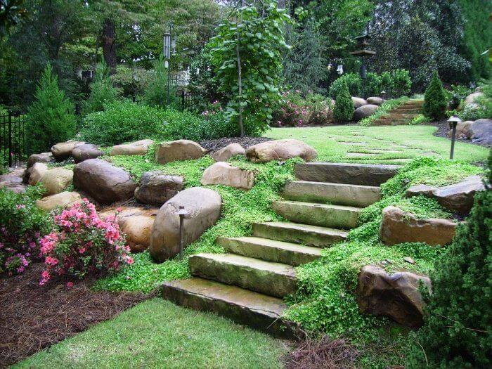 21 Fabulous Rock Garden Ideas to Inspire