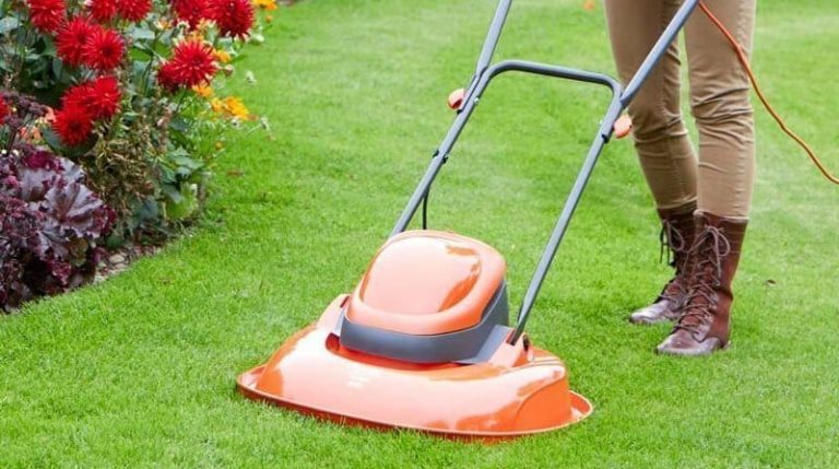 Best Hover Mowers for Lawns