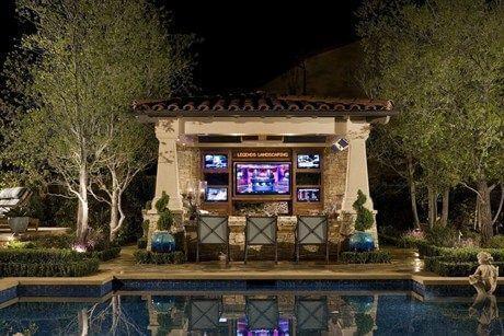 Sports Bar Cabana