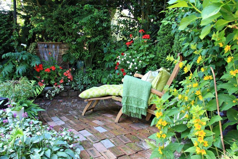 Accessories That will Give your Patio a Great Look