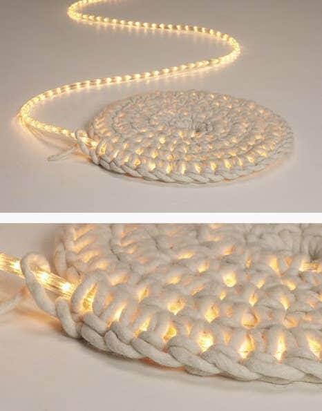 Rug Rope Light