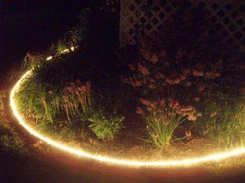 Landscape Rope Lights
