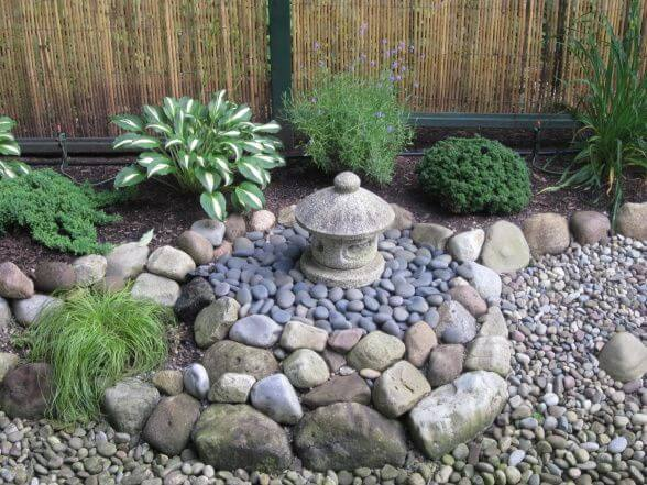 Rock Nursery with Cascade