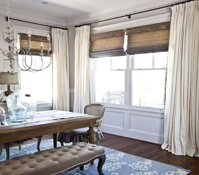 Add color using Drapes