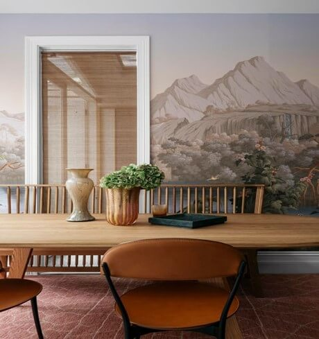 Wallpapers and Art Murals