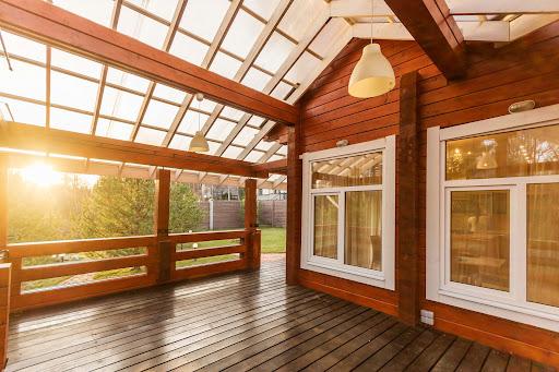 How to Enclose a Patio, Porch, or Deck