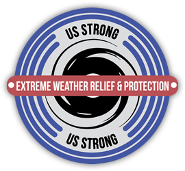 US Strong Logo